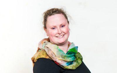 DREAMSTORY #24: Lynn van der Meer
