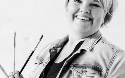 DREAMSTORY #13: Nathalie Van der Endt-Koert