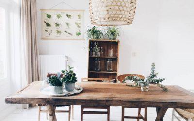 Mijn favoriete Airbnb huisjes in Nederland